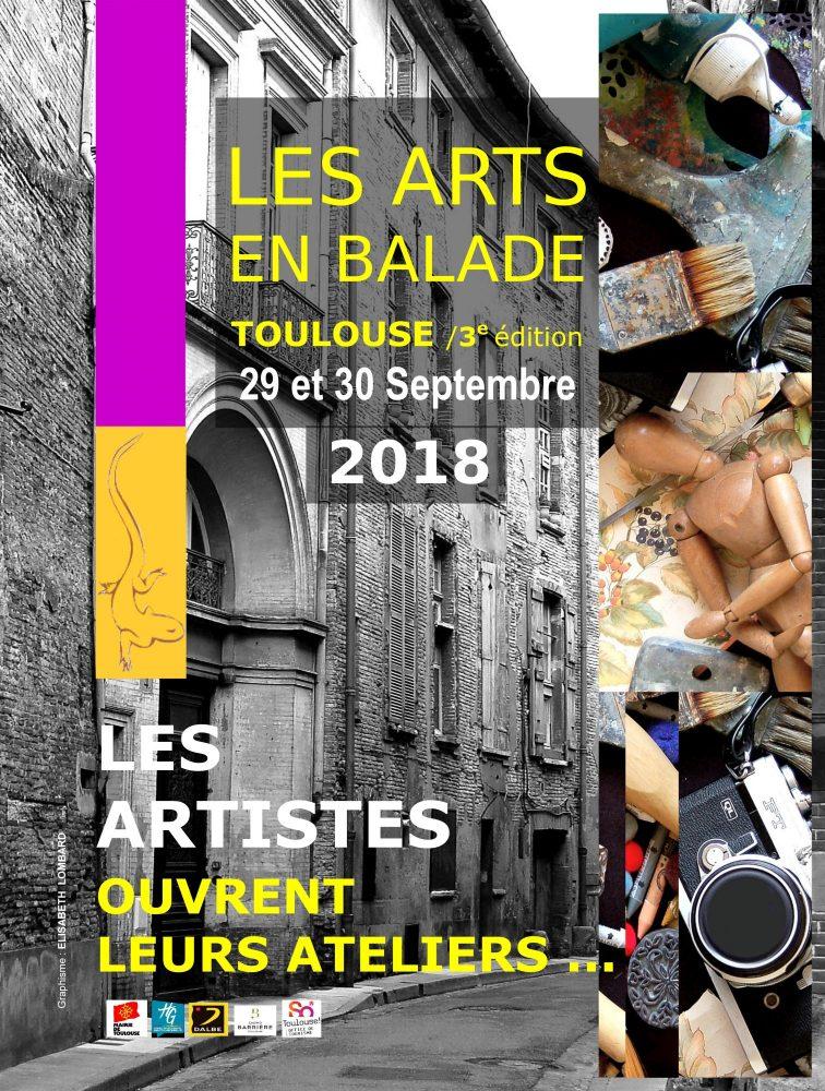 Arts en Balade